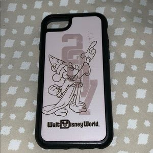 Disney iPhone 7/8 phone case